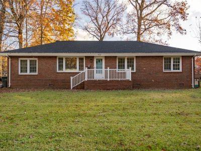 property image for 913 Burksdale Road NORFOLK VA 23518