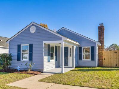 property image for 3913 Rainbow Drive VIRGINIA BEACH VA 23456