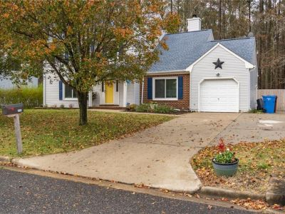property image for 2724 Derry Drive CHESAPEAKE VA 23323