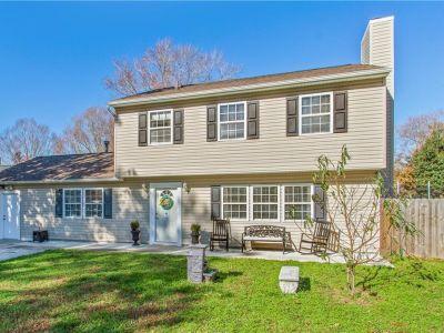 property image for 710 Erskine Street HAMPTON VA 23666