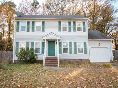 property image for 4 Glen Forest Drive HAMPTON VA 23669