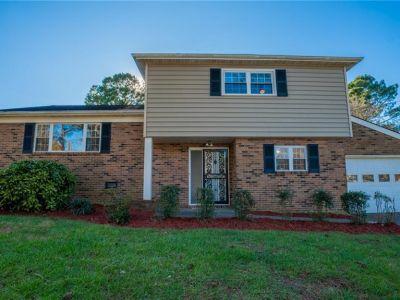 property image for 2333 General Longstreet Drive VIRGINIA BEACH VA 23454