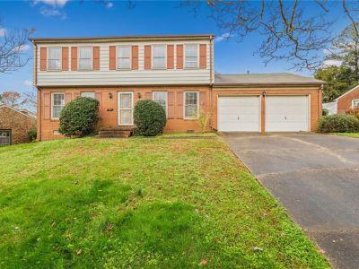 property image for 815 Lipton Drive NEWPORT NEWS VA 23608