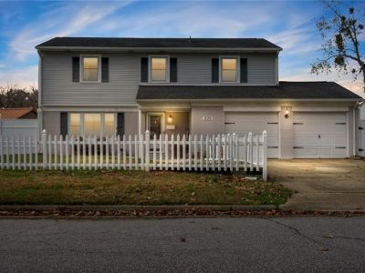 property image for 209 Brentwood Crescent VIRGINIA BEACH VA 23452