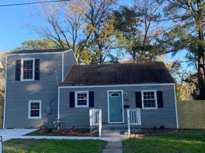 property image for 214 Ridgewell Circle NORFOLK VA 23503