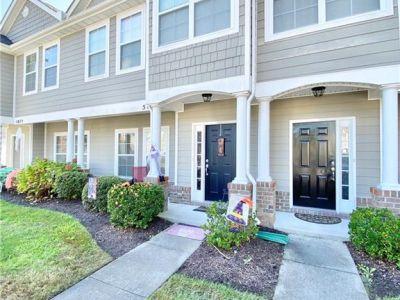 property image for 5081 Glen Canyon Drive VIRGINIA BEACH VA 23462
