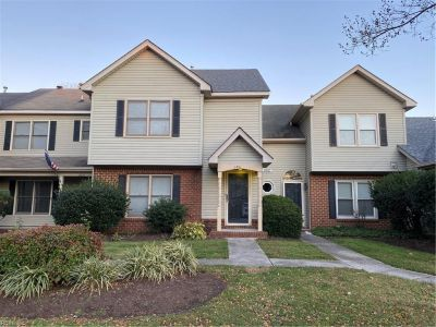 property image for 204 Alder Wood Drive HAMPTON VA 23666