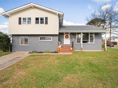 property image for 2918 Somerset Lane NORFOLK VA 23518