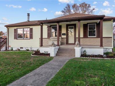 property image for 105 Primrose Avenue HAMPTON VA 23663