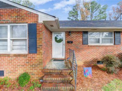 property image for 303 Lynchburg Drive NEWPORT NEWS VA 23606