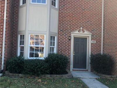 property image for 855 Creekside Crescent CHESAPEAKE VA 23320