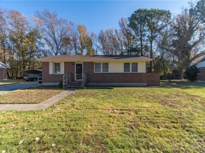 property image for 902 Chumley Road PORTSMOUTH VA 23701