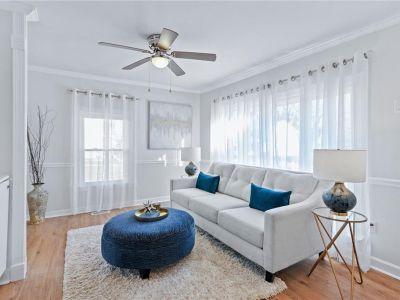 property image for 1031 29th Street NEWPORT NEWS VA 23607