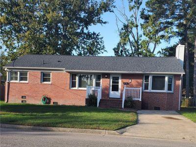 property image for 3 Woodburn Drive HAMPTON VA 23664