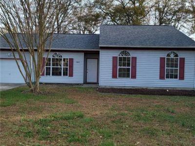 property image for 405 Bishop Street CHESAPEAKE VA 23323
