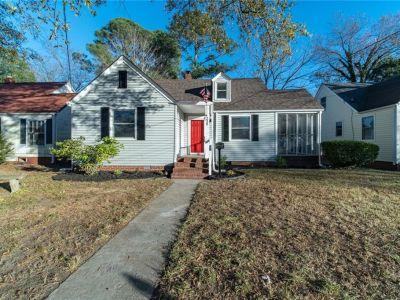 property image for 239 Plover Drive PORTSMOUTH VA 23704