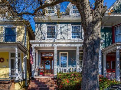 property image for 336 Fairfax Avenue NORFOLK VA 23507
