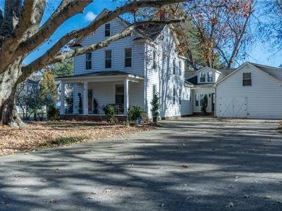 property image for 401 Warrick Road CHESAPEAKE VA 23322