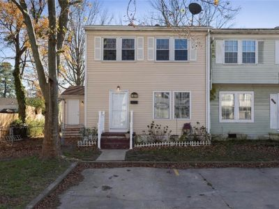 property image for 3011 Dekolta Court VIRGINIA BEACH VA 23452