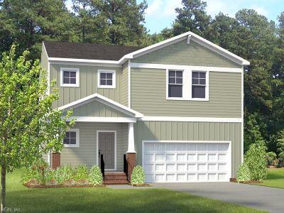 property image for 134 Meadows Landing Lane SUFFOLK VA 23434