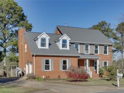 property image for 149 Pine Creek Drive HAMPTON VA 23669
