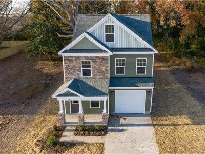 property image for 8371 Hudgins Circle SUFFOLK VA 23436