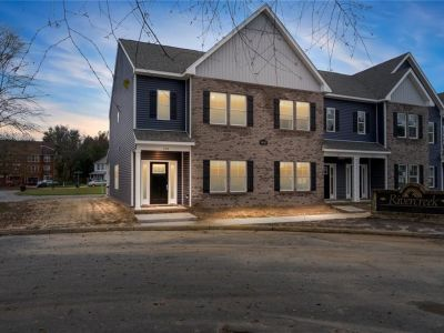 property image for 1651 Wilroy Road SUFFOLK VA 23434