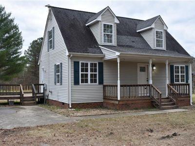 property image for 6603 Corinth Chapel Road SUFFOLK VA 23437