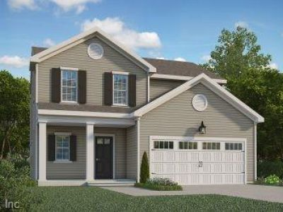 property image for 108 VILLAGE POINTE Drive SUFFOLK VA 23434