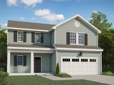 property image for 109 Village Pointe Drive SUFFOLK VA 23434