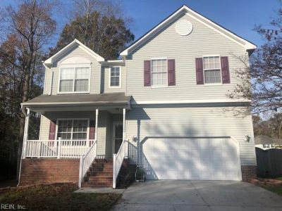property image for 3610 Cavaletti Chase SUFFOLK VA 23435