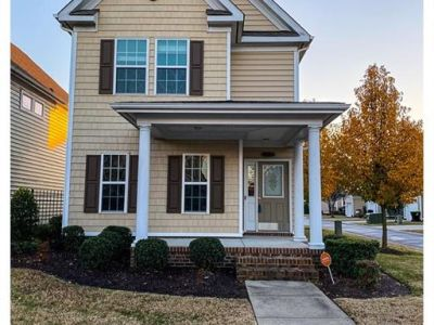 property image for 7232 Arrington Street SUFFOLK VA 23435