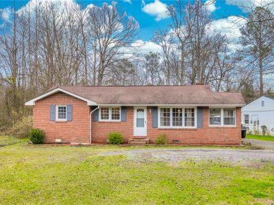 property image for 1728 Carolina Road SUFFOLK VA 23434