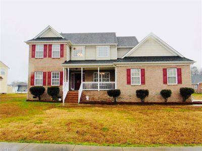 property image for 1012 Greene Chapel Road SUFFOLK VA 23434