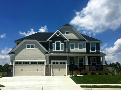 property image for 137 Declaration Lane SUFFOLK VA 23434