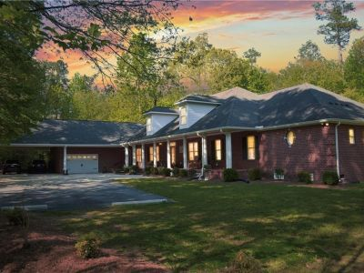 property image for 1450 Cherry Grove Road SUFFOLK VA 23432