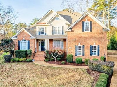 property image for 6204 Shallowford Court SUFFOLK VA 23435