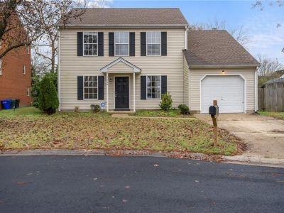 property image for 1549 River Creek Crescent SUFFOLK VA 23434