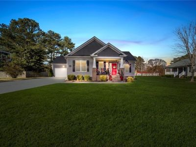 property image for 3756 Knotts Creek Lane SUFFOLK VA 23435