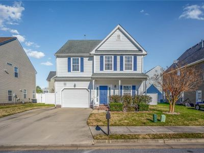 property image for 1023 Snead Drive SUFFOLK VA 23434