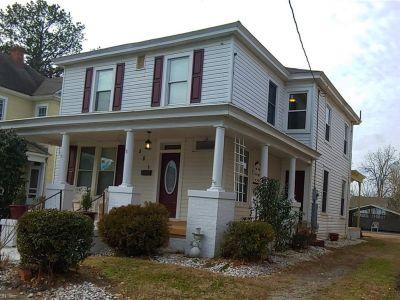 property image for 321 Main Street SUFFOLK VA 23434
