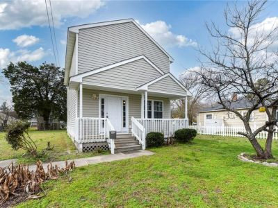 property image for 309 Hollywood Avenue SUFFOLK VA 23434