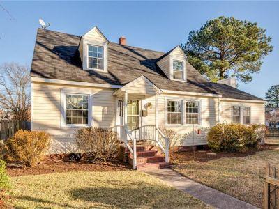 property image for 4 Charles Street HAMPTON VA 23669