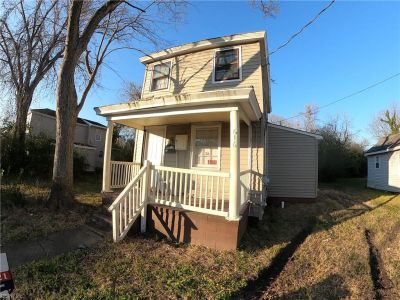 property image for 616 Ashley Avenue SUFFOLK VA 23434