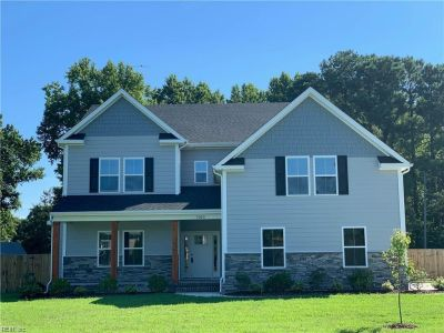 property image for 4312 Edgewater Lane SUFFOLK VA 23435