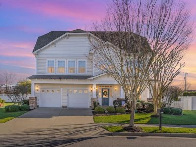 property image for 1510 Elderberry Avenue SUFFOLK VA 23435