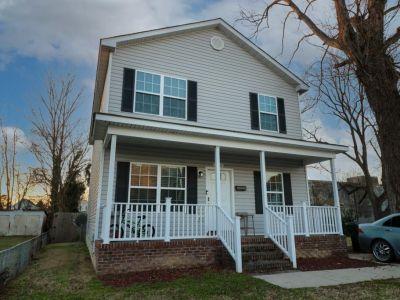 property image for 521 Washington Street HAMPTON VA 23669