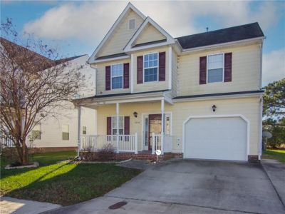 property image for 1016 Snead Drive SUFFOLK VA 23434