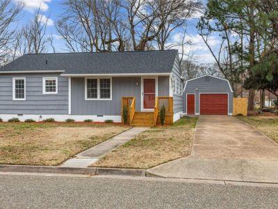 property image for 37 Tallwood Drive HAMPTON VA 23669