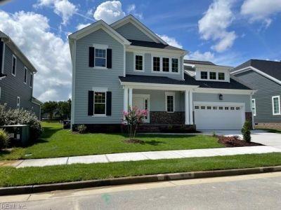 property image for 3715 Willow Glenn Circle SUFFOLK VA 23435